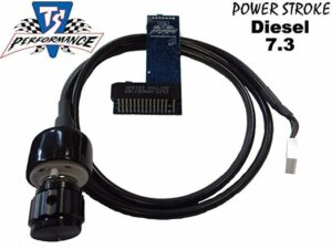 TS Performance 6 Position Chip WITH KNOB