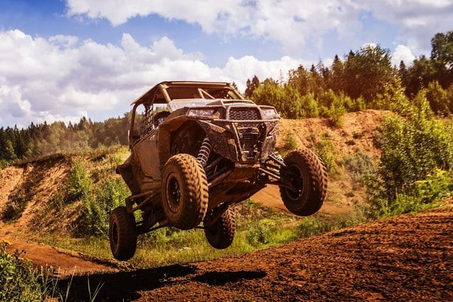 Complete Guide to Side by Side Off-Road Vehicles