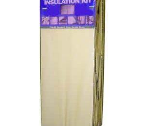 Which Garage Door Insulation Kit is the Best?