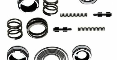 4L60e Rebuild Kit Guide