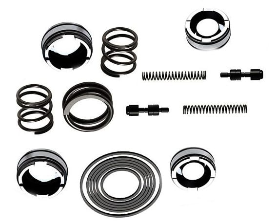 Best 4l60e Rebuild Kit Reviews: Only 3 Out of 76 for August 2019!