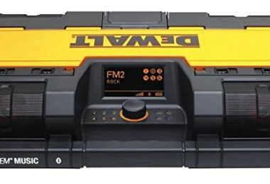 We Review the 10 Best Garage Radios