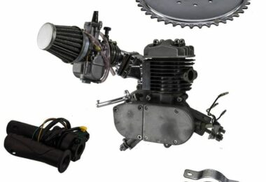 two-stroke bicycle engine kits
