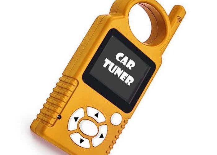 Tuner for 5.4 Triton