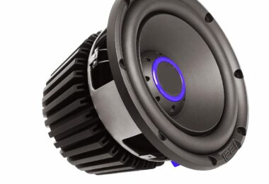 Subwoofer for Dodge Ram Quad Cab