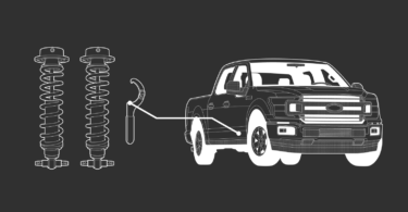 The Best Shocks for Your F150 2WD Reviewed