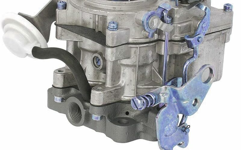 Carburetor for 305 Chevy