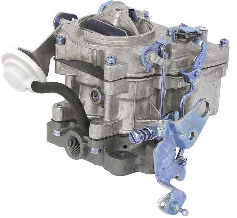 Carburetor for 305 Chevy