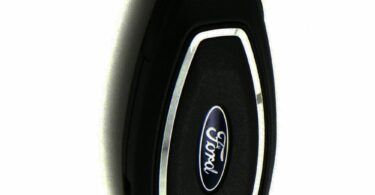 Ford Keyless Entry