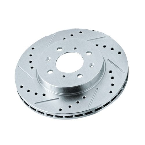Best Rotors for GMC Sierra
