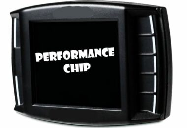 Performance Chip for Dodge Ram 1500