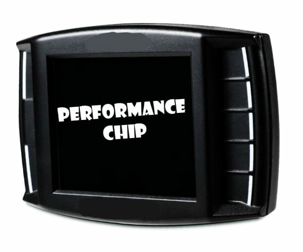 Performance Chip for Dodge Ram 1500