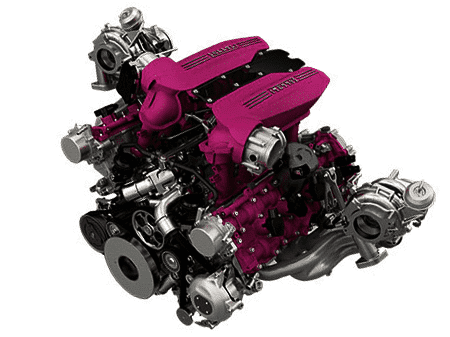 How much does a V8 engine cost? Only Fresh Info in September