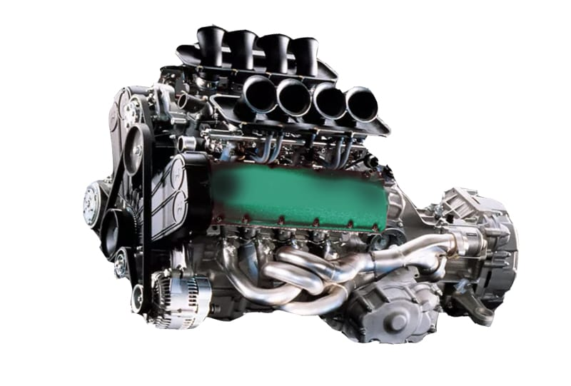 How Much Does a V8 Engine Cost?
