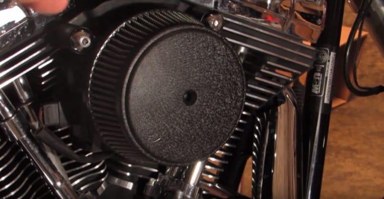 Best Air Cleaner for Harley Sportster