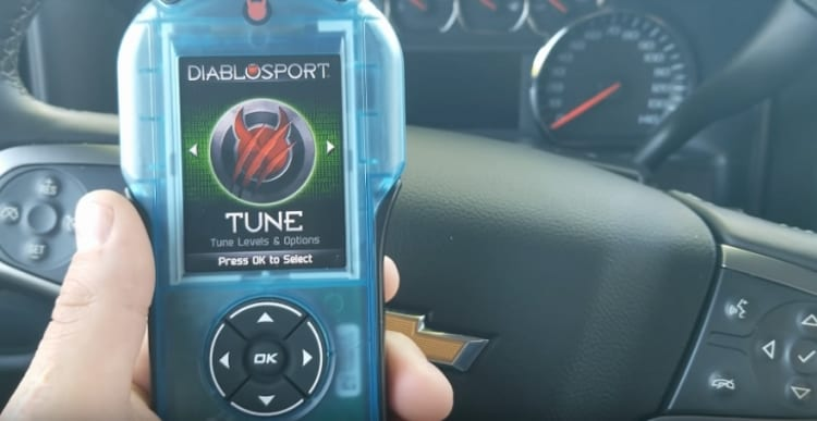 Want the Right Tuner for Your 6.4 Powerstroke?