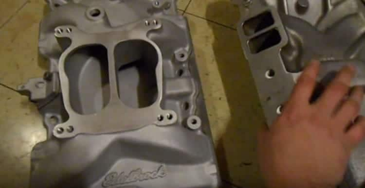 Best Intake Manifold for Chevy 350 Review: 5 Top-Rated in