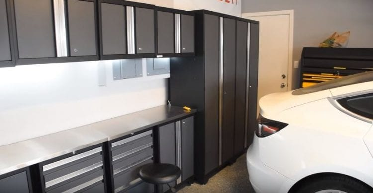 Best Garage Cabinets Reviewed 2021
