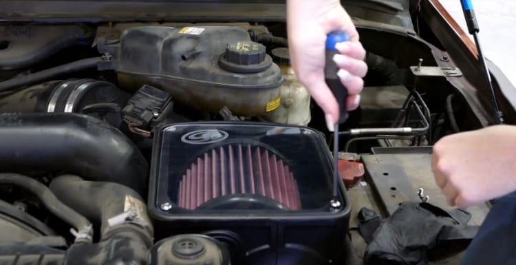 Which Air Filters for 6.0 Powerstroke Are The Best?
