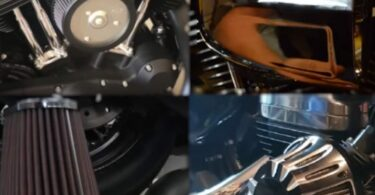 Best Air Cleaners for Harley 103