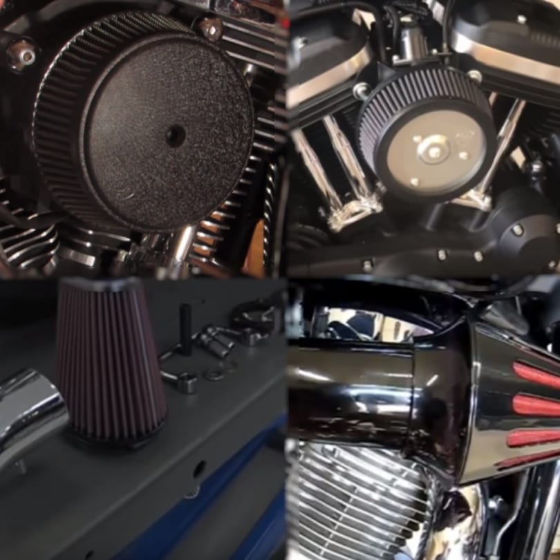 Best Air Cleaner For Harley Sportster Review: Top-5 in