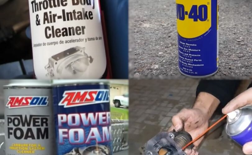 How To Choose The Best Throttle Body Cleaner – Buyer's Guide!