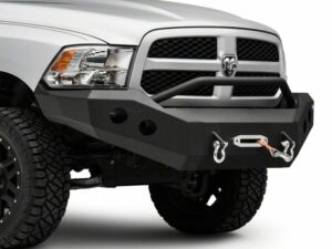 The Ultimate Guide to Dodge Ram Performance Upgrades, Mods and Accessories