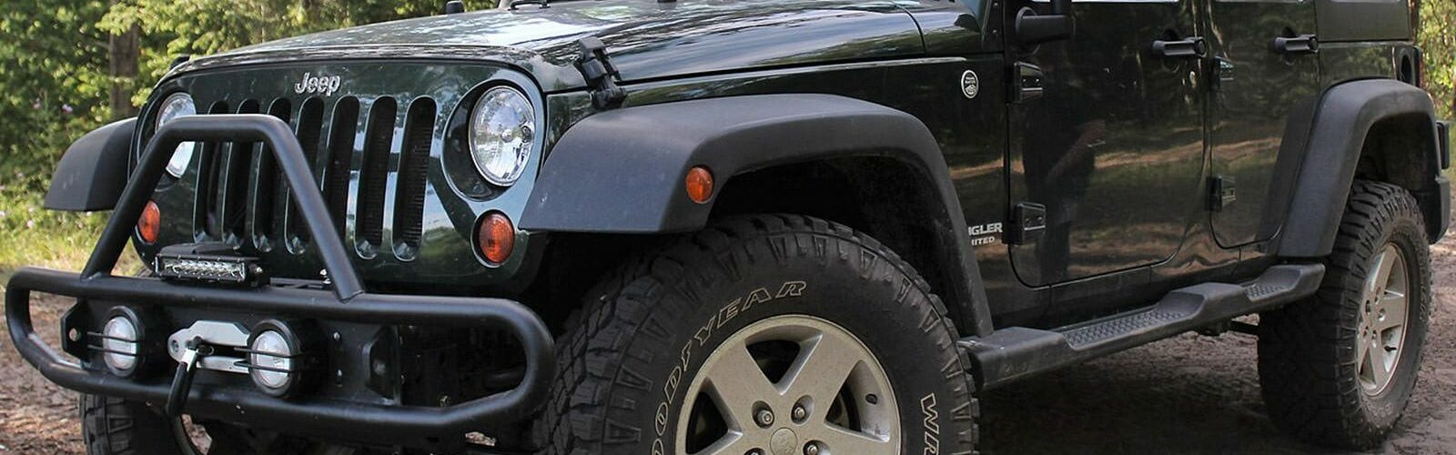 Best Tuners for Jeep JK (Review & Buyers' Guide)