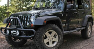 Best Tuners for Jeep JK