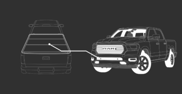 What's the Best RAM 1500 Bed Cover? Our Advice & Guide