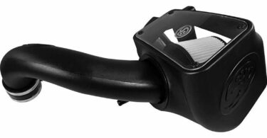 Best Cold Air Intake for 5.7 Hemi Ram 1500