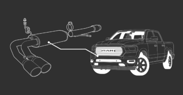 best exhaust system for dodge ram 1500 hemi