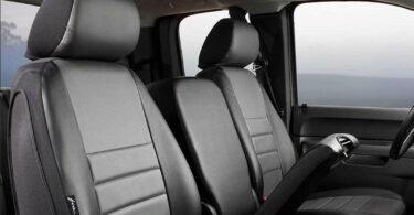 Best Dodge Ram 1500 Seat Covers
