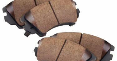 Best Brake Pads for F150 4x4