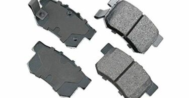 Best Brake Pads for Honda Accord – Expert Review and Guide