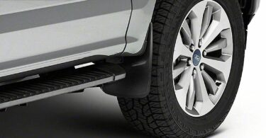 Best Mud Flaps for F150