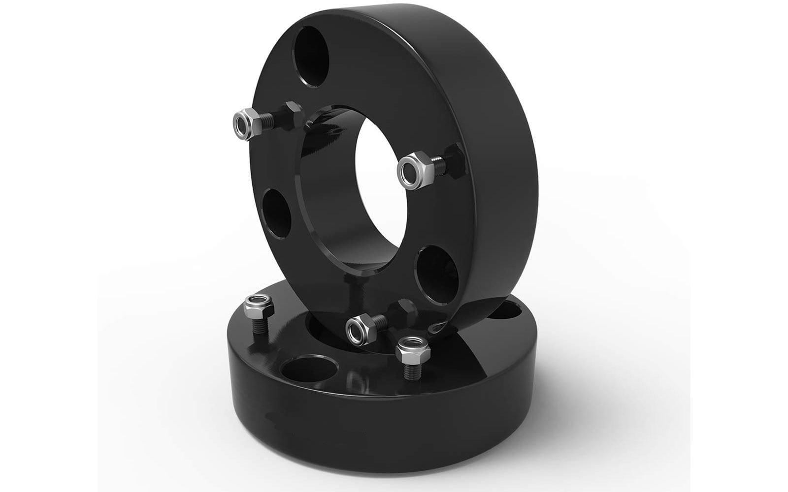 Best F150 Leveling Kit - July 2020 I mechanicguides.com