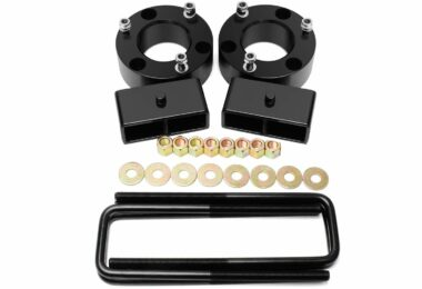 Best Lift Kits for Chevy Silverado