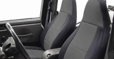 Best Jeep Wrangler Seat Covers – An Expert Opinion