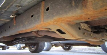 Best Rust Converters for Truck Frame