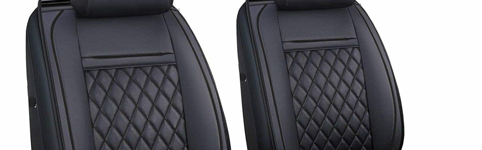 Best Silverado Seat Covers