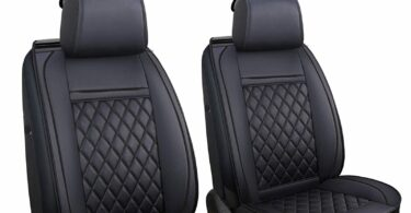 Best Silverado Seat Covers