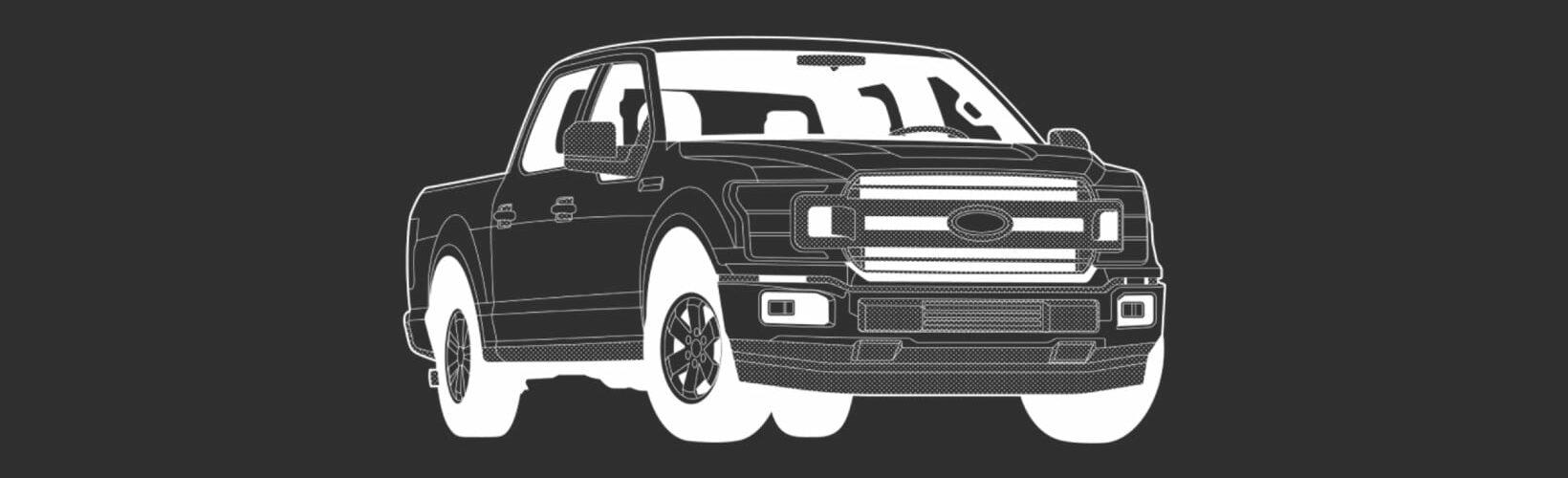 ford f150 truck