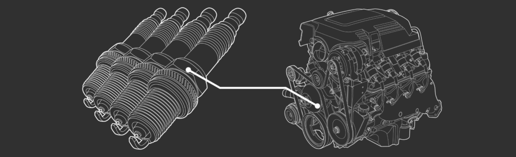 Why is a Spark Plug Important in an Engine?