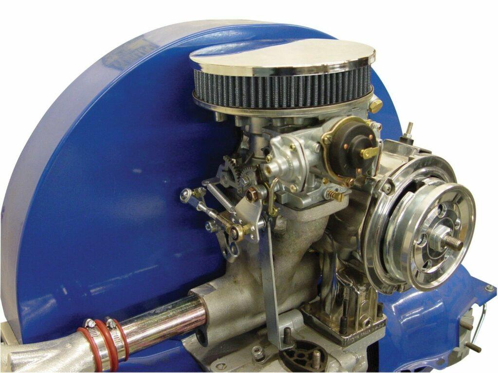 EMPI 47-0628 EMPI 38EGAS Single Carburetor Kit Type 1 1600