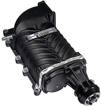 Roush Performance Products 421823 Supercharger Kit