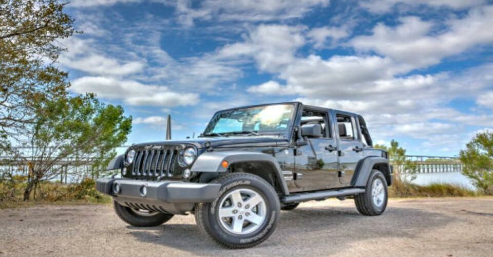 What Are Lockers on a Jeep and How Do They Work?