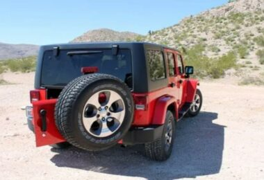 What Wheels Interchange With Jeep? What You Need to Know
