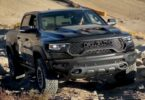 how much can a ram 1500 tow