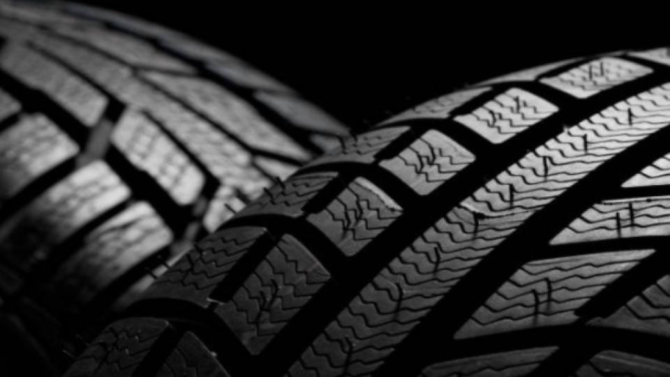 tire thread design